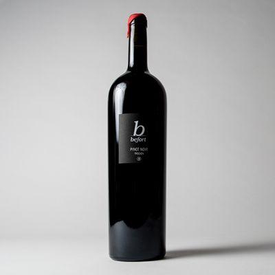 Pinot Noir, Blauer Spätburgunder Selektion Rotwein Trocken Magnum