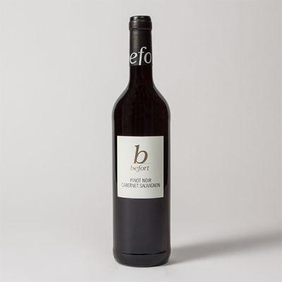 Pinot Noir, Blauer Spätburgunder & Cabernet Sauvignon trocken