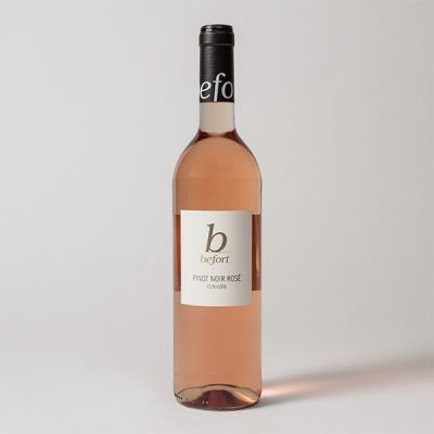 Pinot Noir Rosé, Blauer Spätburgunder Rosé feinherb