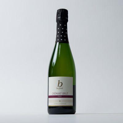 Crémant Pinot Brut