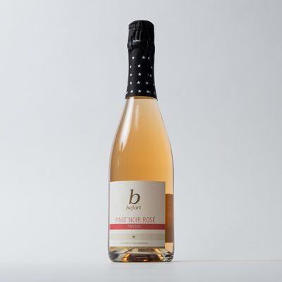 Pinot Noir Rosé Sekt trocken