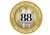 Meiningers Deutscher Sektpreis 2018 / 88 Punkte
